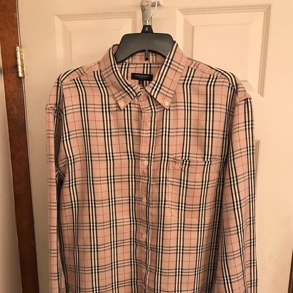 287cb5d8ad4d burberry long shirt sale   OFF69% Discounts